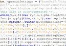 wordpress-emoji-code